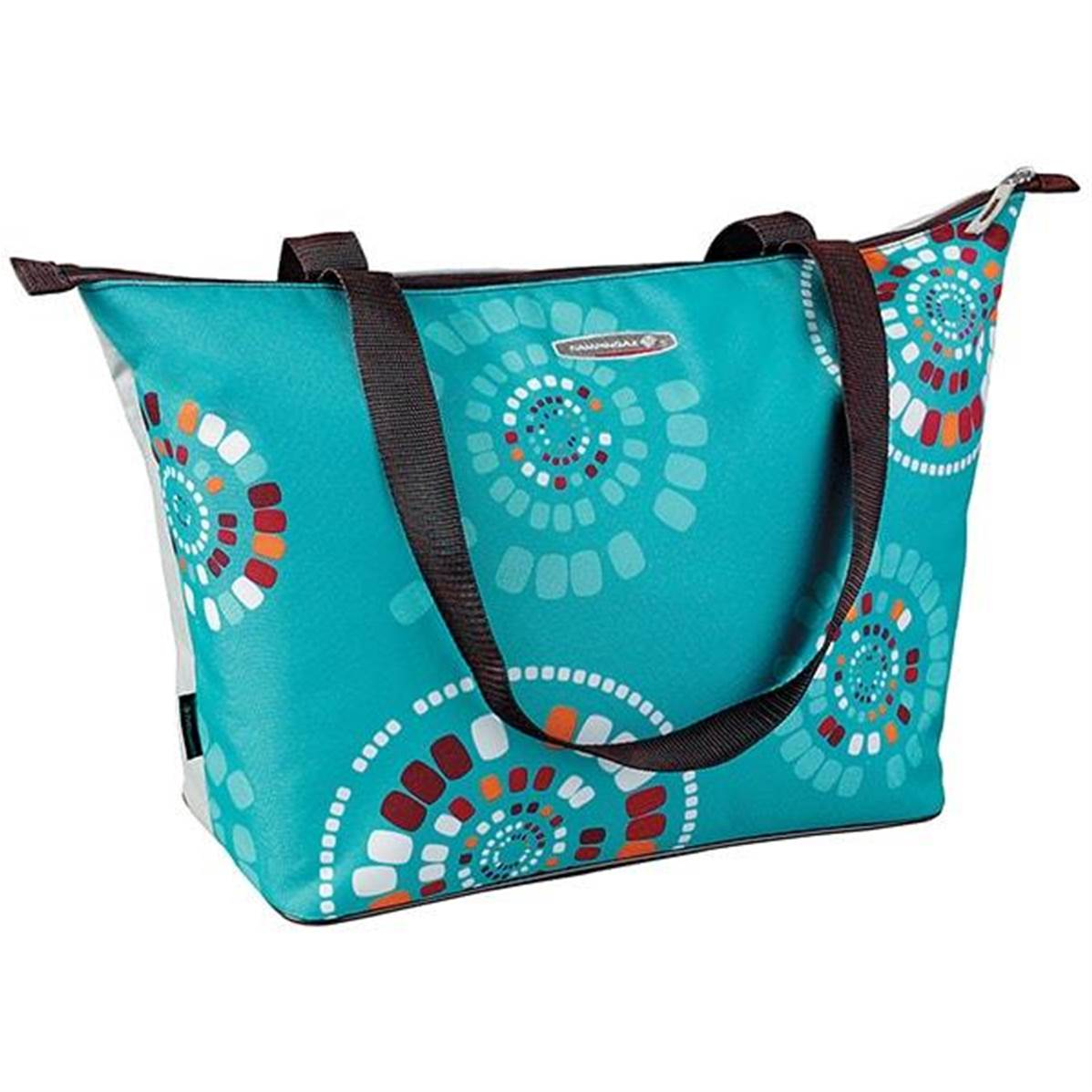 GLACIERE SOUPLE SHOPPING 15L ETHNIC