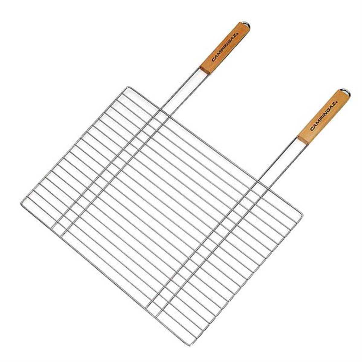 Campingaz 205704 grille pour barbecue rectangulaire simple