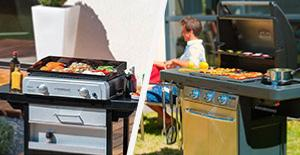 Packs Barbecues & Planchas