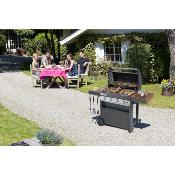 BARBECUE GAZ 4 SERIES Classic WLD PLUS