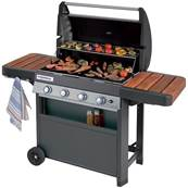 BARBECUE GAZ 4 SERIES Classic WLD