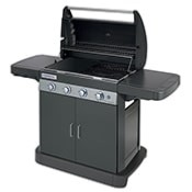 BARBECUE GAZ 4 SERIES Classic LXD Plus
