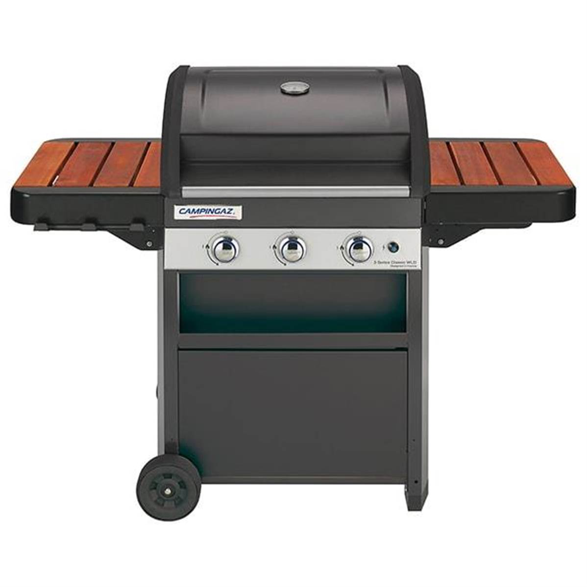 BARBECUE GAZ 3 SERIES Classic WLD