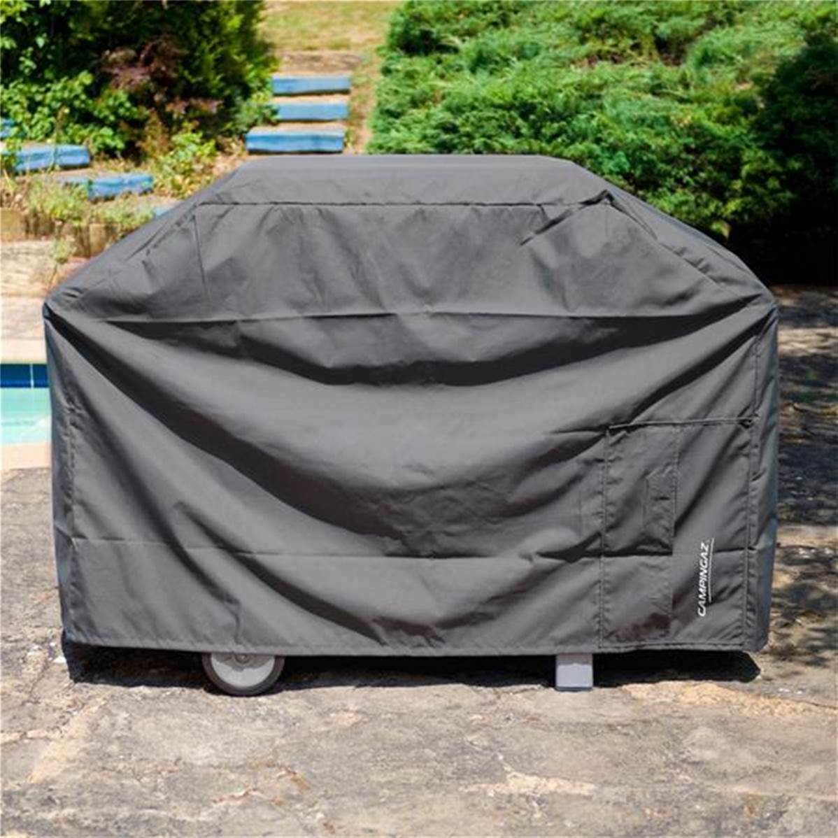 housse respirante premium pour barbecue et plancha ex exb. Black Bedroom Furniture Sets. Home Design Ideas