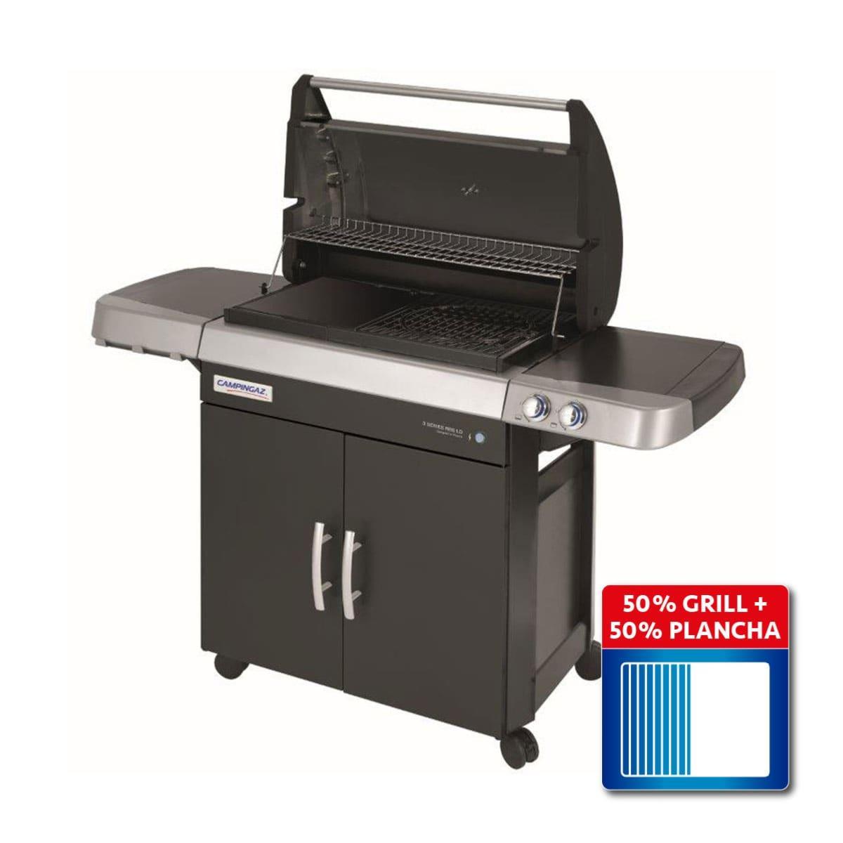 Barbecue Campingaz Vario