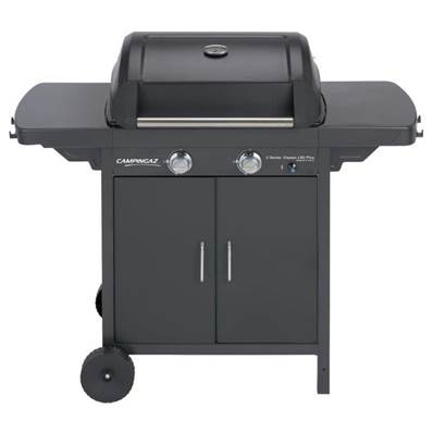 BARBECUE GAZ 2 SERIES Classic LX D Plus Vario