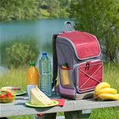 SAC A DOS ISO BACPAC COOLBAG 30 L PICNIC